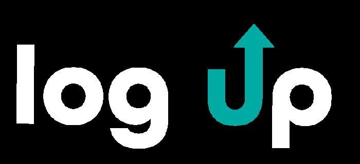 logup-logo-white